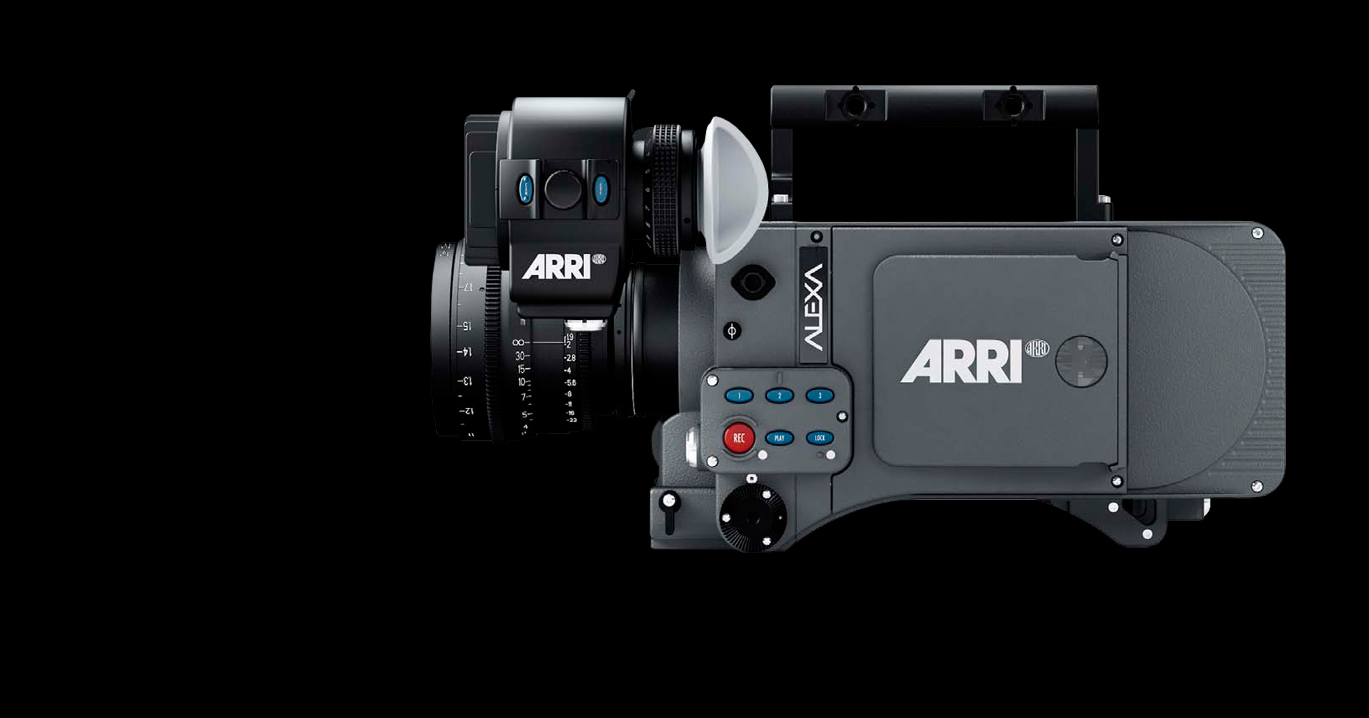 ARRI ALEXA XT - XR RAW Drive – FSND SET