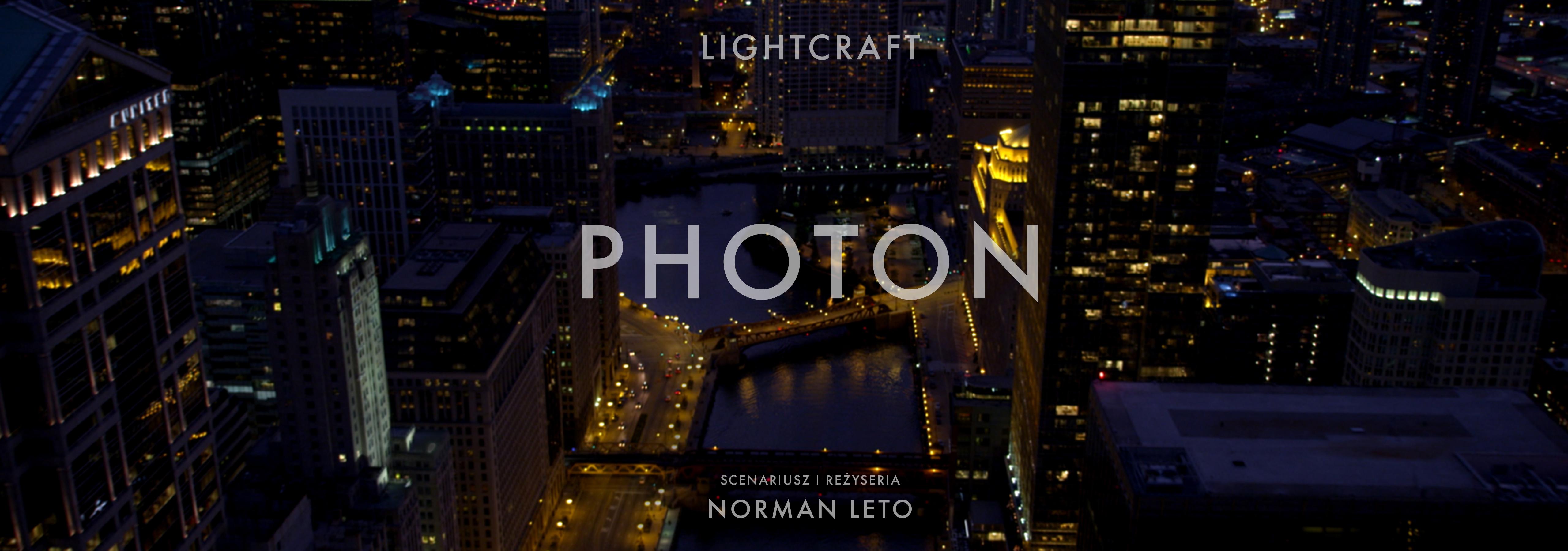 Photon w konkursie głównym na Nowych Horyzontach